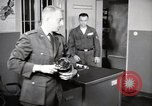 Image of 10th Tactical Reconnaissance Wing Germany, 1955, second 11 stock footage video 65675031810