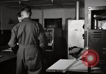 Image of 10th Tactical Reconnaissance Wing Germany, 1955, second 6 stock footage video 65675031817