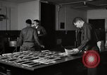 Image of 10th Tactical Reconnaissance Wing Germany, 1955, second 12 stock footage video 65675031817