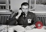 Image of 10th Tactical Reconnaissance Wing Germany, 1955, second 8 stock footage video 65675031818