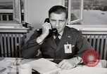 Image of 10th Tactical Reconnaissance Wing Germany, 1955, second 9 stock footage video 65675031818