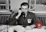Image of 10th Tactical Reconnaissance Wing Germany, 1955, second 10 stock footage video 65675031818
