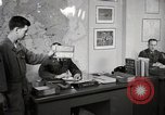 Image of 10th Tactical Reconnaissance Wing Germany, 1955, second 1 stock footage video 65675031826