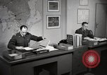 Image of 10th Tactical Reconnaissance Wing Germany, 1955, second 9 stock footage video 65675031826