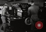 Image of 10th Tactical Reconnaissance Wing Germany, 1955, second 9 stock footage video 65675031833