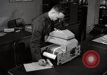 Image of 10th Tactical Reconnaissance Wing Germany, 1955, second 6 stock footage video 65675031835