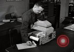Image of 10th Tactical Reconnaissance Wing Germany, 1955, second 8 stock footage video 65675031835