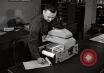 Image of 10th Tactical Reconnaissance Wing Germany, 1955, second 9 stock footage video 65675031835
