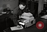 Image of 10th Tactical Reconnaissance Wing Germany, 1955, second 10 stock footage video 65675031835
