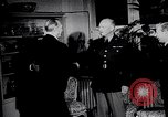 Image of Dwight Eisenhower Europe, 1951, second 5 stock footage video 65675031856