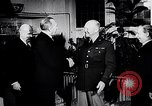 Image of Dwight Eisenhower Europe, 1951, second 8 stock footage video 65675031856