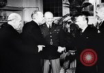 Image of Dwight Eisenhower Europe, 1951, second 12 stock footage video 65675031856