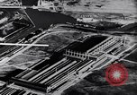 Image of Ford River Rouge Complex Dearborn Michigan USA, 1941, second 7 stock footage video 65675031857