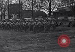 Image of American soldiers United States USA, 1943, second 6 stock footage video 65675031860