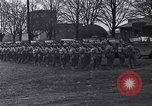 Image of American soldiers United States USA, 1943, second 8 stock footage video 65675031860