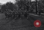 Image of American soldiers United States USA, 1943, second 10 stock footage video 65675031860