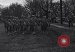 Image of American soldiers United States USA, 1943, second 11 stock footage video 65675031860