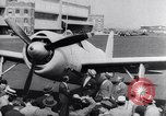 Image of United States dive bomber United States USA, 1941, second 1 stock footage video 65675031869