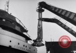 Image of Ford River Rouge Complex Dearborn Michigan USA, 1941, second 4 stock footage video 65675031874