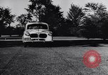 Image of Ford Motor car United States USA, 1941, second 3 stock footage video 65675031875