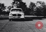 Image of Ford Motor car United States USA, 1941, second 4 stock footage video 65675031875