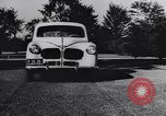 Image of Ford Motor car United States USA, 1941, second 5 stock footage video 65675031875