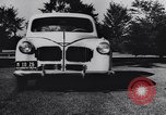 Image of Ford Motor car United States USA, 1941, second 6 stock footage video 65675031875