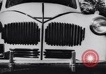 Image of Ford Motor car United States USA, 1941, second 8 stock footage video 65675031875