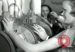 Image of people at club Miami Florida USA, 1936, second 10 stock footage video 65675031879