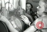 Image of people at club Miami Florida USA, 1936, second 11 stock footage video 65675031879