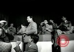 Image of people at night club Miami Florida USA, 1936, second 7 stock footage video 65675031880
