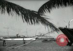 Image of yacht Miami Florida USA, 1936, second 5 stock footage video 65675031889