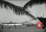Image of yacht Miami Florida USA, 1936, second 6 stock footage video 65675031889