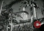 Image of yacht Miami Florida USA, 1936, second 11 stock footage video 65675031889