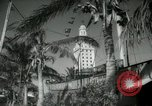 Image of yacht Miami Florida USA, 1936, second 12 stock footage video 65675031889