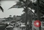 Image of tourists Florida United States USA, 1936, second 11 stock footage video 65675031890