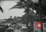 Image of tourists Florida United States USA, 1936, second 12 stock footage video 65675031890