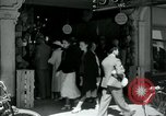 Image of tourists Key West Florida USA, 1936, second 9 stock footage video 65675031896