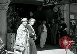 Image of tourists Key West Florida USA, 1936, second 11 stock footage video 65675031896