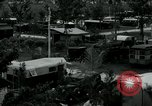 Image of trailer camp Miami Florida USA, 1936, second 3 stock footage video 65675031898