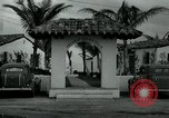 Image of Archway Ocean Villa housing Miami Florida USA, 1936, second 3 stock footage video 65675031900