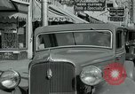 Image of tourists Miami Florida USA, 1936, second 3 stock footage video 65675031910