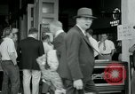 Image of tourists Miami Florida USA, 1936, second 4 stock footage video 65675031911