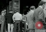 Image of tourists Miami Florida USA, 1936, second 11 stock footage video 65675031911