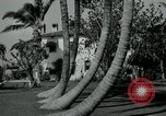 Image of Tourists Miami Florida USA, 1936, second 7 stock footage video 65675031912