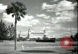Image of The Breakers Hotel Palm Beach Florida USA, 1936, second 11 stock footage video 65675031914