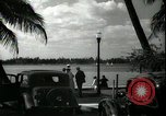 Image of tourists Miami Florida USA, 1936, second 11 stock footage video 65675031915