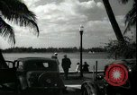 Image of tourists Miami Florida USA, 1936, second 12 stock footage video 65675031915