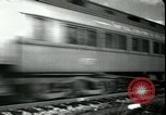 Image of passenger train Florida United States USA, 1936, second 11 stock footage video 65675031917