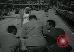 Image of tourists Florida United States USA, 1936, second 6 stock footage video 65675031920